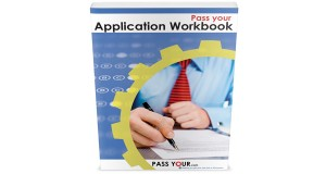 Pass Your Application Form Workbook