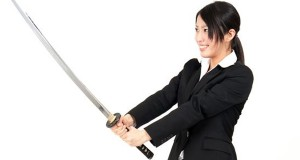 Ninja tricks for passing your interview