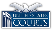 US States Courts