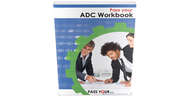 Pass Your ADC Workbook
