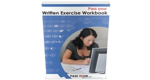 Pass Your Written Exercise Workbook